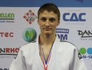 Martin Becik (SVK) - European Cup Cadets Zagreb (2012, CRO) - © JudoInside.com, judo news, results and photos