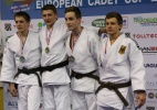 Nemanja Majdov (SRB) - European Cup Cadets Zagreb (2012, CRO) - © JudoInside.com, judo news, photos, videos and results