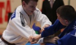 Daniel Pora (AUT) - European Cup Cadets Zagreb (2012, CRO) - © JudoInside.com, judo news, results and photos