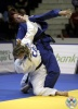 Gemma Howell (GBR) - World Cup Bucharest (2012, ROU) - © IJF Gabriela Sabau, International Judo Federation