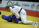 Gemma Howell (GBR) - Grand Prix Baku (2012, AZE) - © IJF Media Team, International Judo Federation
