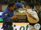 Ilgar Mushkiyev (AZE), Orkhan Safarov (AZE) - Grand Prix Baku (2012, AZE) - © IJF Media Team, International Judo Federation