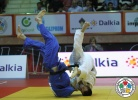 Yuri Panasenkov (RUS), Ramin Gurbanov (AZE) - Grand Prix Baku (2012, AZE) - © IJF Media Team, International Judo Federation