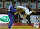 Ramin Gurbanov (AZE), Yuri Panasenkov (RUS) - Grand Prix Baku (2012, AZE) - © IJF Media Team, International Judo Federation