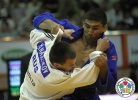 Sherali Juraev (UZB), Yuri Panasenkov (RUS) - Grand Prix Baku (2012, AZE) - © IJF Media Team, International Judo Federation