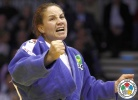 Maria Portela (BRA) - Grand Prix Düsseldorf (2012, GER) - © IJF Media Team, International Judo Federation