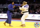 Kayla Harrison (USA), Xiuli Yang (CHN) - Grand Prix Düsseldorf (2012, GER) - © IJF Media Team, International Judo Federation