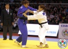 Rasa Sraka (SLO), Maria Portela (BRA) - Grand Prix Düsseldorf (2012, GER) - © IJF Media Team, International Judo Federation
