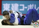 Pavel Petrikov (CZE) - Grand Slam Tokyo (2012, JPN) - © IJF Media Team, International Judo Federation