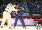 SungMin Kim (KOR), Rafael Silva (BRA) - Grand Slam Tokyo (2012, JPN) - © IJF Media Team, International Judo Federation