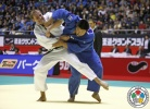 Dmitry Sterkhov (RUS), Takeshi Ojitani (JPN) - Grand Slam Tokyo (2012, JPN) - © IJF Media Team, International Judo Federation