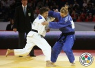 Sarah Menezes (BRA), Alina Dumitru (ROU) - IJF Grand Slam Moscow (2012, RUS) - © IJF Media Team, International Judo Federation