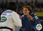 Maria Portela (BRA) - IJF Grand Slam Moscow (2012, RUS) - © IJF Media Team, International Judo Federation