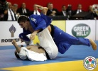 Travis Stevens (USA), Victor Penalber (BRA) - IJF Grand Slam Rio de Janeiro (2012, BRA) - © IJF Media Team, International Judo Federation