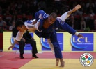 David Larose (FRA) - Grand Slam Paris (2012, FRA) - © IJF Media Team, International Judo Federation