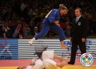 Telma Monteiro (POR) - Grand Slam Paris (2012, FRA) - © IJF Media Team, International Judo Federation