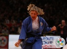 Telma Monteiro (POR),  PERSEVERANCE (IJF) - Grand Slam Paris (2012, FRA) - © IJF Media Team, International Judo Federation
