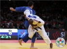 Teddy Riner (FRA), Judo Throws (IJF) - Grand Slam Paris (2012, FRA) - © IJF Media Team, IJF