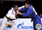 Haruka Tachimoto (JPN), Lucie Decosse (FRA) - Grand Slam Paris (2012, FRA) - © IJF Media Team, International Judo Federation
