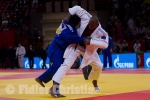 Teddy Riner (FRA), Darnel Castillo (GUA) - Grand Slam Paris (2012, FRA) - © Christian Fidler