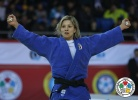 Telma Monteiro (POR) - IJF World Masters Almaty (2012, KAZ) - © IJF Media Team, International Judo Federation