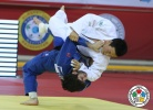Ki-Chun Wang (KOR), Mansur Isaev (RUS) - IJF World Masters Almaty (2012, KAZ) - © IJF Media Team, International Judo Federation
