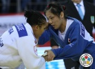 Haruka Tachimoto (JPN), Lucie Decosse (FRA) - IJF World Masters Almaty (2012, KAZ) - © IJF Media Team, International Judo Federation