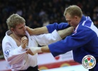 Henk Grol (NED), Sergei Samoilovich (RUS) - IJF World Masters Almaty (2012, KAZ) - © IJF Media Team, International Judo Federation