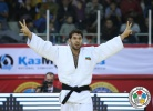 Elnur Mammadli (AZE) - IJF World Masters Almaty (2012, KAZ) - © IJF Media Team, International Judo Federation
