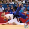 Automne Pavia (FRA) - Olympic Games London (2012, GBR) - © IJF Media Team, International Judo Federation