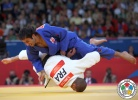 Bekir Ozlu (TUR) - Olympic Games London (2012, GBR) - © IJF Media Team, International Judo Federation