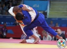 Sofiane Milous (FRA) - Olympic Games London (2012, GBR) - © IJF Media Team, International Judo Federation