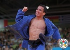 Felipe Kitadai (BRA) - Olympic Games London (2012, GBR) - © IJF Media Team, International Judo Federation