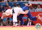 Éva Csernoviczki (HUN) - Olympic Games London (2012, GBR) - © IJF Media Team, IJF
