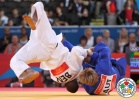 Ludwig Paischer (AUT) - Olympic Games London (2012, GBR) - © IJF Media Team, International Judo Federation