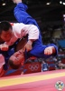 Sasha Mehmedovic (CAN) - Olympic Games London (2012, GBR) - © IJF Media Team, International Judo Federation