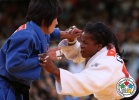 Yanet Bermoy Acosta (CUB), Kum Ae An (PRK) - Olympic Games London (2012, GBR) - © IJF Media Team, IJF