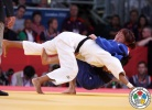 Kyung-Ok Kim (KOR) - Olympic Games London (2012, GBR) - © IJF Media Team, International Judo Federation