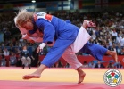Rosalba Forciniti (ITA) - Olympic Games London (2012, GBR) - © IJF Media Team, International Judo Federation