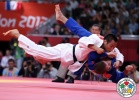 Masashi Ebinuma (JPN), Sasha Mehmedovic (CAN) - Olympic Games London (2012, GBR) - © IJF Media Team, International Judo Federation