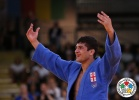Lasha Shavdatuashvili (GEO) - Olympic Games London (2012, GBR) - © IJF Media Team, International Judo Federation