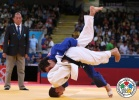 Sugoi Uriarte (ESP) - Olympic Games London (2012, GBR) - © IJF Media Team, International Judo Federation