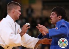 Miklós Ungvári (HUN), Lasha Shavdatuashvili (GEO) - Olympic Games London (2012, GBR) - © IJF Media Team, International Judo Federation
