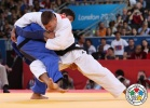 Miklós Ungvári (HUN) - Olympic Games London (2012, GBR) - © IJF Media Team, International Judo Federation