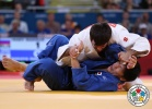 Riki Nakaya (JPN), Mansur Isaev (RUS) - Olympic Games London (2012, GBR) - © IJF Media Team, IJF