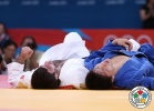 Mansur Isaev (RUS), Riki Nakaya (JPN) - Olympic Games London (2012, GBR) - © IJF Media Team, IJF