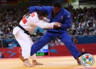 Winston Gordon (GBR) - Olympic Games London (2012, GBR) - © IJF Media Team, International Judo Federation