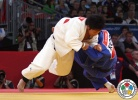 Masashi Nishiyama (JPN) - Olympic Games London (2012, GBR) - © IJF Media Team, International Judo Federation