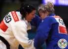 Edith Bosch (NED), Kerstin Teichert (GER) - Olympic Games London (2012, GBR) - © IJF Media Team, International Judo Federation