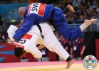 Milan Randl (SVK) - Olympic Games London (2012, GBR) - © IJF Media Team, International Judo Federation